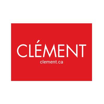 pas mal 75ffe b3e92 Clément - Place du Saguenay